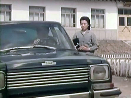 north korean car