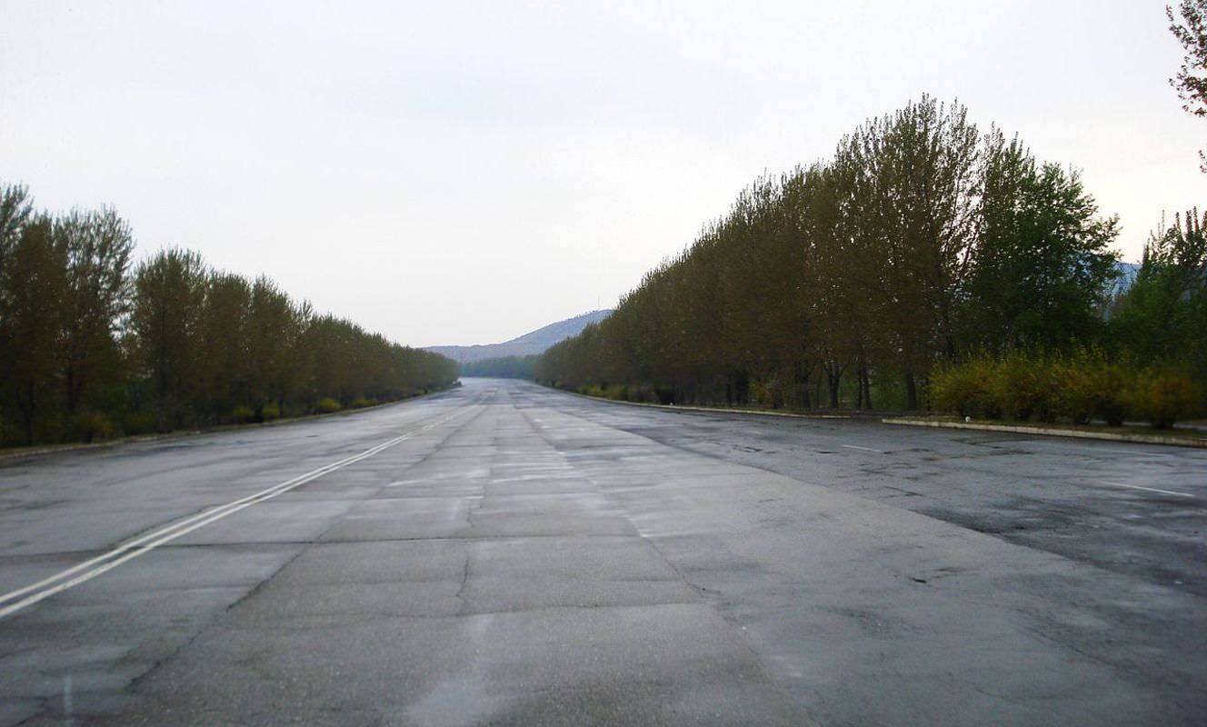 Large 1280px hero youth highway in dprk