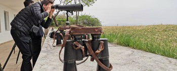 Large koryo tours sights